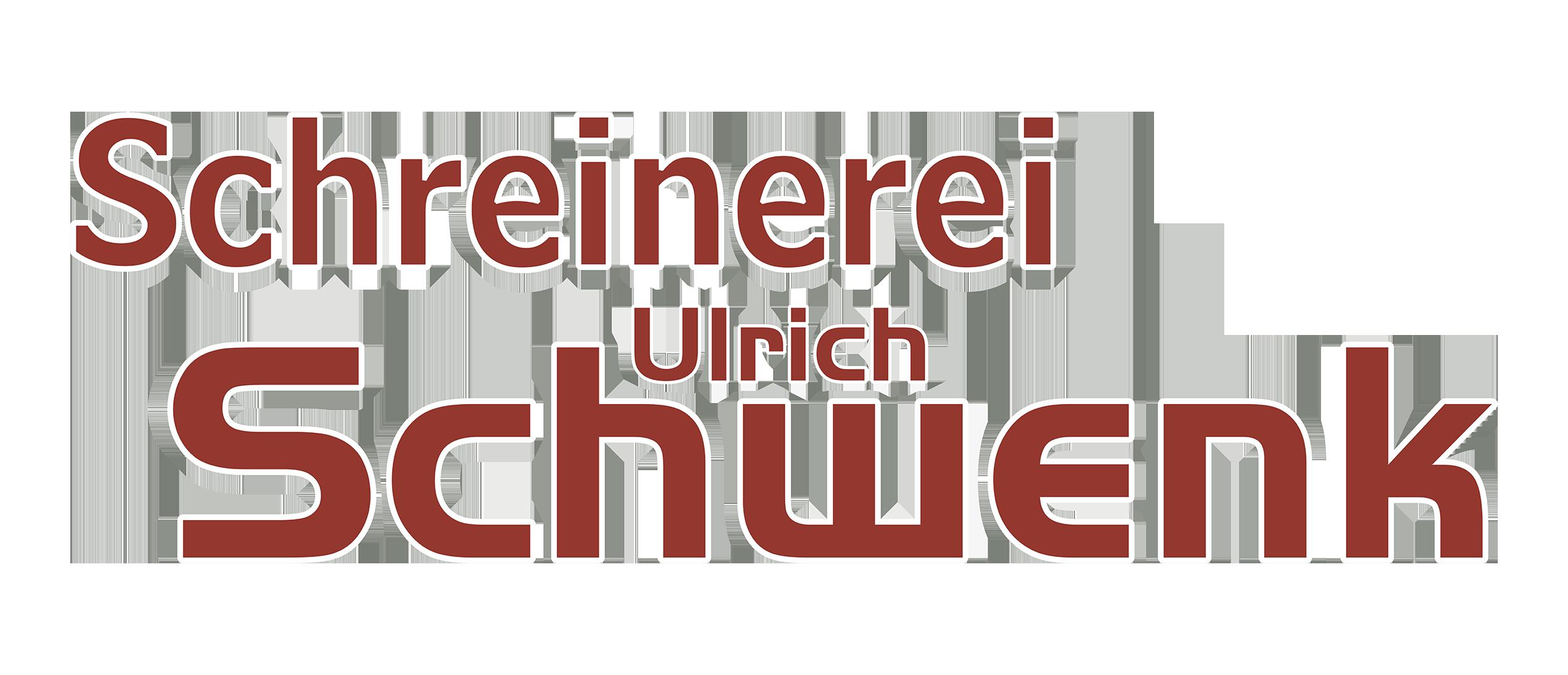 Logo Schreinerei Schwenk